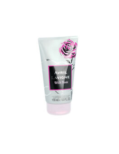 Avril Lavigne Wild Rose Body Lotion...