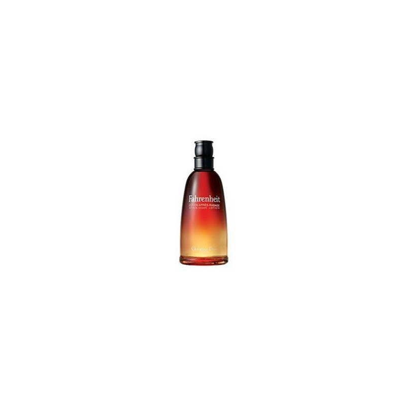 Christian Dior Fahrenheit Aftershave...