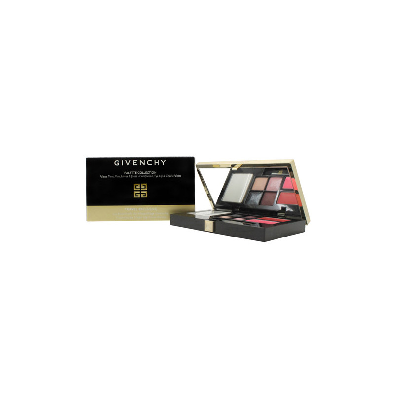 Givenchy Le Make Up Must-Haves...